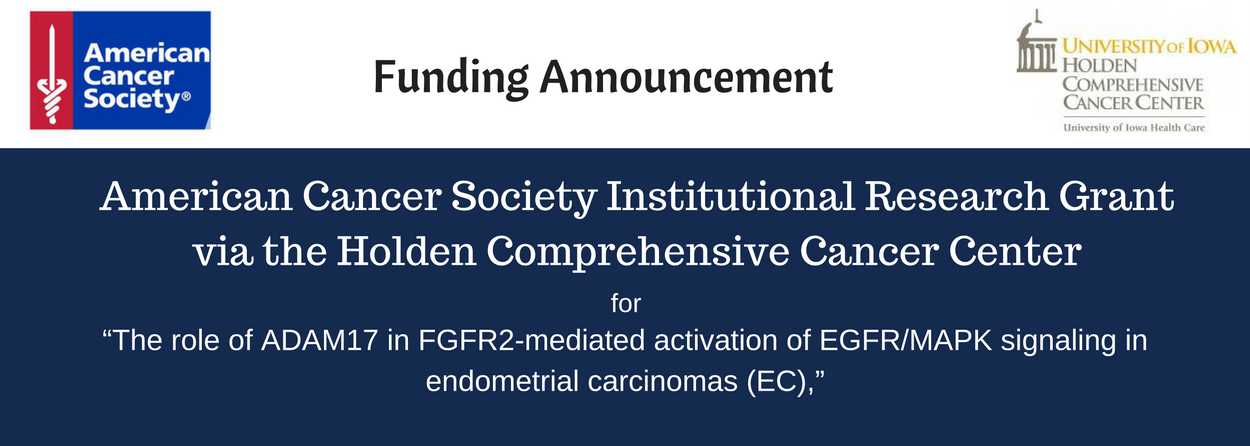 HCC and ACS funding award